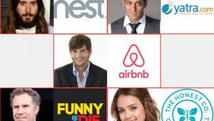 5 Most Successful Startup Investments Made By Celebrities