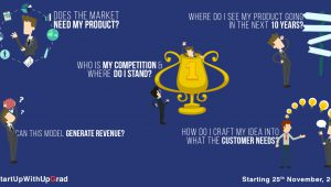 Top 5 Questions Entrepreneurs Should Be Asking Themselves