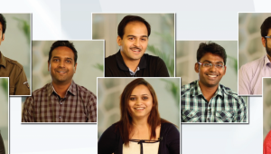 Startup With UpGrad: Students Speak
