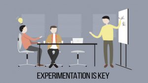 Digital Marketing – The Experimentation Game