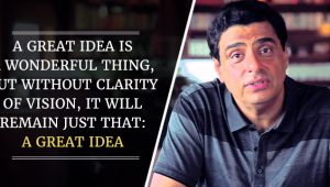 Entrepreneurship can be learnt and should be taught