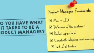 A Day In The Life Of A Product Manager