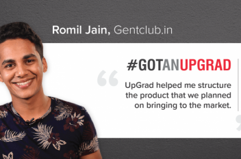 How Romil Jain Set Out To Change The Way Indian Men Dress with Gentclub.in?