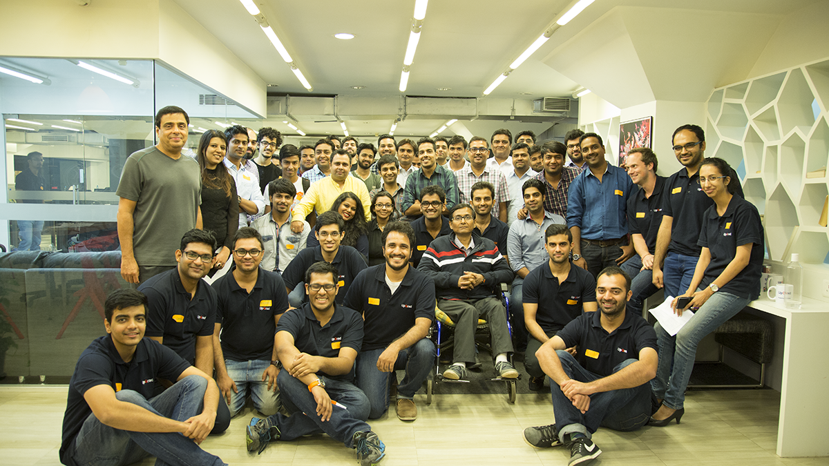 Graduation Day of StartUp with UpGrad - Class of Nov 2015 : The Journey |  upGrad blog