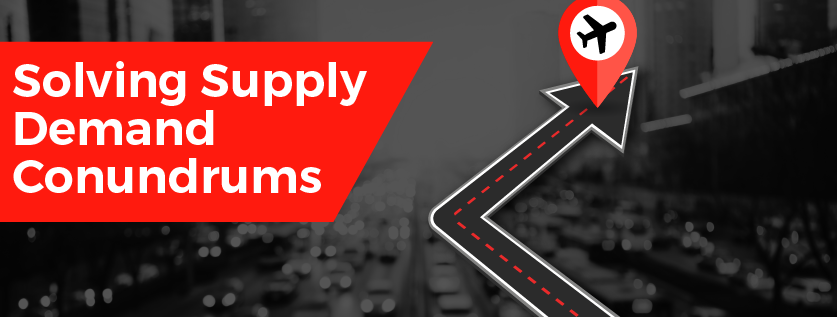 How Uber Uses Data Analytics For Supply Positioning