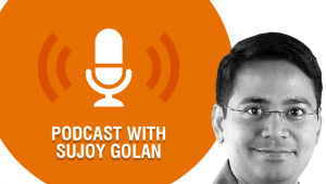 Digital Marketing Careers with Sujoy Golan : Marketers Unite Podcast
