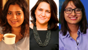 The Road to Entrepreneurship: Perspectives of our Leading Ladies