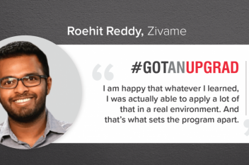 The Accidental Product Manager: Story of Roehit Reddy