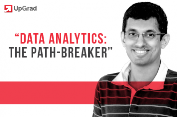 The Idea Called UpGrad: The Path-Breaking Data Analytics Program