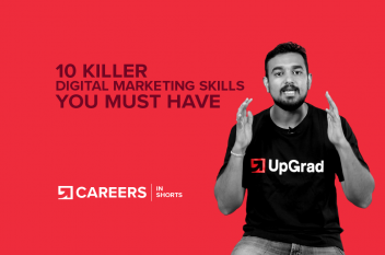 10 Killer Digital Marketing Skills You Must Have