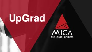 Creating Digital Marketing Leaders: UpGrad and MICA