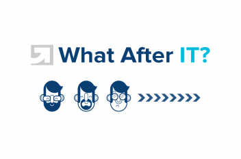 Infographic: What After IT? Top 5 Transitions You Can Make