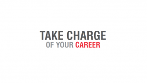 Letter from the CEO: Take Charge of Your Career