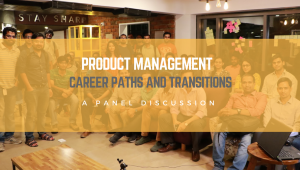 Career Paths and Career Transitions in Product Management