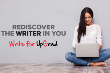 Is Writer's Block Good For You? #WriteForUpGrad