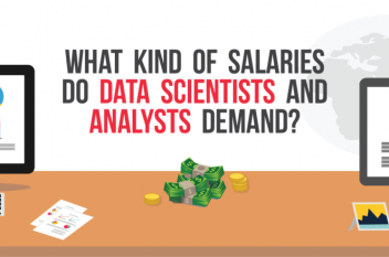 Data Scientists Salary in India 2020 [Based on Various Scales]