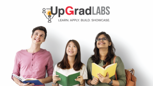 Introducing UpGrad LABS