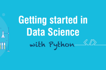 Get Started in Data Science with Python