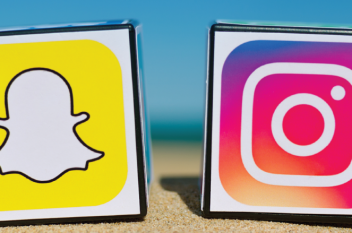 Snapchat Vs. Instagram Stories: Which One's For You?