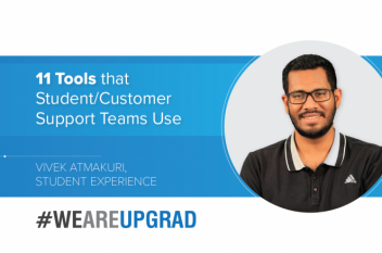 11 Tools that Student and Customer Support Teams Use