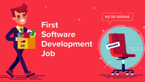 How to Succeed in Your First Software Development Job