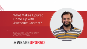 What Makes UpGradCome Up with Awesome Content?