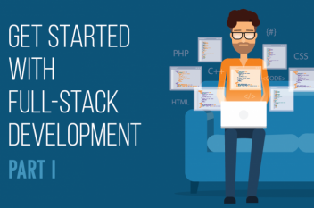 How to Become a Full Stack Developer: Part 1