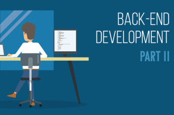 How to Become a Full-Stack Developer: Part 2