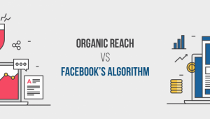 Win your Organic Reach back – Beat Facebook's Algorithm Changes