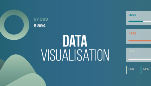 Data Visualisation: The What, The Why, and The How!