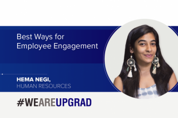 The 5 Best Ways for Employee Engagement!