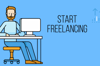 Start Freelancing your Digital Marketing Skills