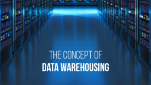 Key Concepts of Data Warehousing: An Overview