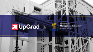 Get an Edge in your Management Career: UpGrad and IMT Ghaziabad