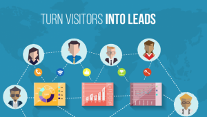 Converting Visitors into Leads [Marketing Strategy]