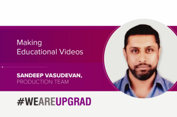 5 Reasons Why Making Educational Videos is Different