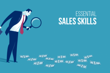 Must-have Skills at Different Stages of a Sales Career
