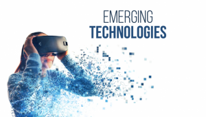 The Emerging Technologies to Watch for 2018 – 2021