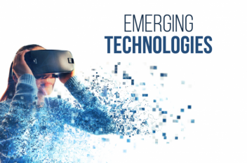 The Emerging Technologies to Watch for 2018 – 2020