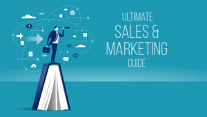 The Ultimate Sales and Marketing Resource Guide