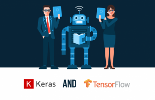 The What's What of Keras and TensorFlow