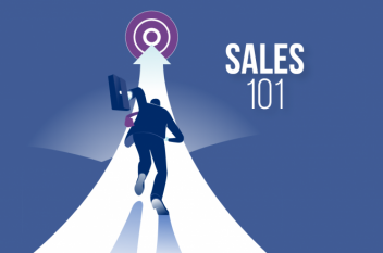 Sales 101: An Optimum Approach to Find a Happy Customer