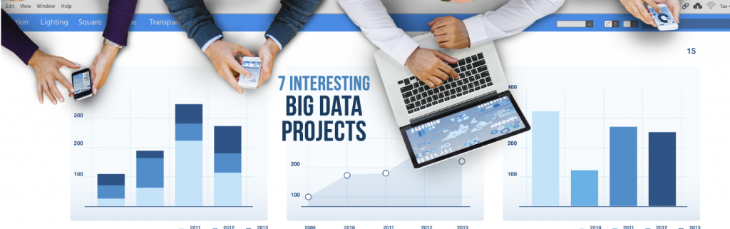 7 Interesting Big Data Projects You Need To Watch Out   upGrad blog