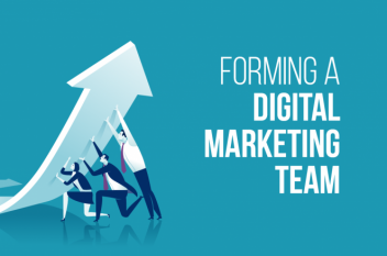 How to Structure a Digital Marketing Team – 6 Key Roles