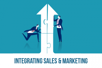 Integrating Sales and Marketing: Effective Way to Revenue Generation