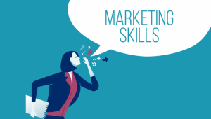 Professional Marketing Skills Required in Different Stages of Career