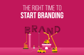 Branding: When's the Right Time to Start