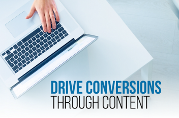 What's the Best Type of Content to Drive Conversions?