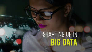 Is it a Good Time to Startup in the Big Data domain