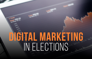 The Role of Digital Marketing in Political Campaigns